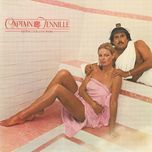 keeping our love warm - captain & tennille