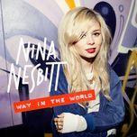 way in the world (ep) - nina nesbitt
