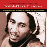 the complete upsetter collection - bob marley, the wailers