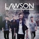 juliet (single) - lawson