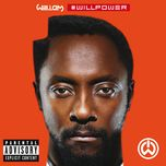 #willpower (explicit) - will.i.am