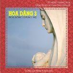 hoa dang 3 (hoa long dang me) - v.a