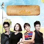 cheongdamdong alice ost - v.a