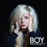 boy (ep) - nina nesbitt