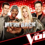 the voice us season 6 (the battles, round 2 - part 3) - v.a