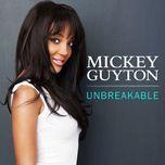 unbreakable (ep) - mickey guyton