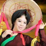 cap non don do - thuy huong (nsut), quang vinh