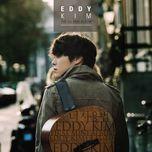 the manual (mini album) - eddy kim