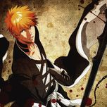 bleach opening/ending song collection - v.a