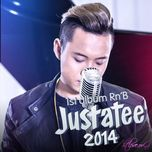 1st album rn'b - justatee
