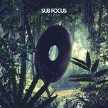 close (ep) - sub focus