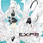 ex:p2 - ex:producers2 - hatsune miku, megurine luka
