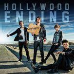 anywhere (ep) - hollywood ending
