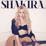 shakira. (japan version) - shakira