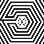 overdose (mini album) - exo-m