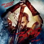 300: rise of an empire ost - junkie xl