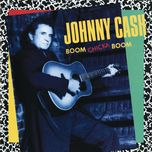 boom chicka boom - johnny cash