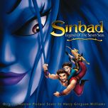 sinbad: legend of the seven seas - harry gregson-williams
