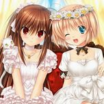 little busters! perfect vocal collection (cd1) - v.a