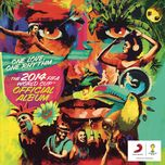 one love, one rhythm - the 2014 fifa world cup official album - v.a