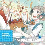 vrush up! #08 (40mp tribute) - hatsune miku, gumi