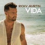 vida (ep) - ricky martin