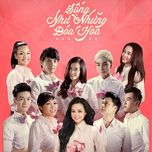 song nhu nhung doa hoa (single 2014) - v.a