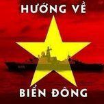 huong ve bien dong - v.a