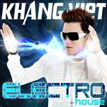 electro house - khang viet