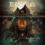 the quantum enigma - epica