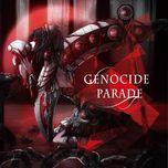 genocide parade - ohka-p, gumi