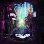 warning signs (ep) - timeflies