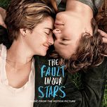 the fault in our stars ost - v.a