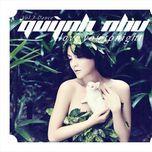 love you tonight (vol. 3) - quynh nhu