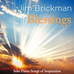 blessings - jim brickman