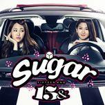 sugar - 15&
