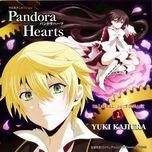 pandora hearts ost 1 - kajiura yuki