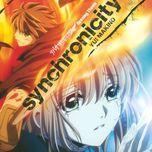 synchronicity (single) - yui makino