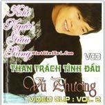 than trach tinh dau (vol. 2) - vu phuong