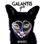 you (remixes ep) - galantis