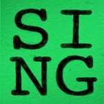 sing (single) - ed sheeran