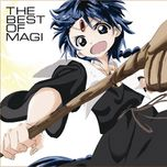 the best of magi (cd1) - v.a