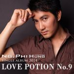 love potion no.9 - nguyen phi hung