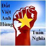 dat viet anh hung (single) - tuan nghia