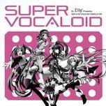dj lily presents super vocaloid - hatsune miku, v.a