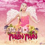 nu cuoi thien than - be to kim thu