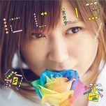 nijiiro (single) - ayaka