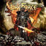 deathbringer - fireforce