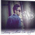 rieng minh em thoi (single) - pham bao nam