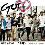 got (mini album) - got7